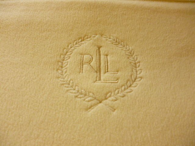 Polo Ralph Lauren Bedding