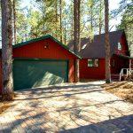 Heated Driveway Flagstaff Cabin