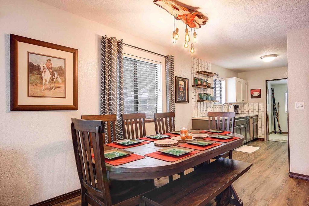 Flagstaff Vacation Rental Manager