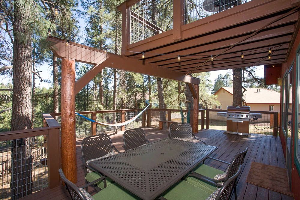 Summer rentals Flagstaff