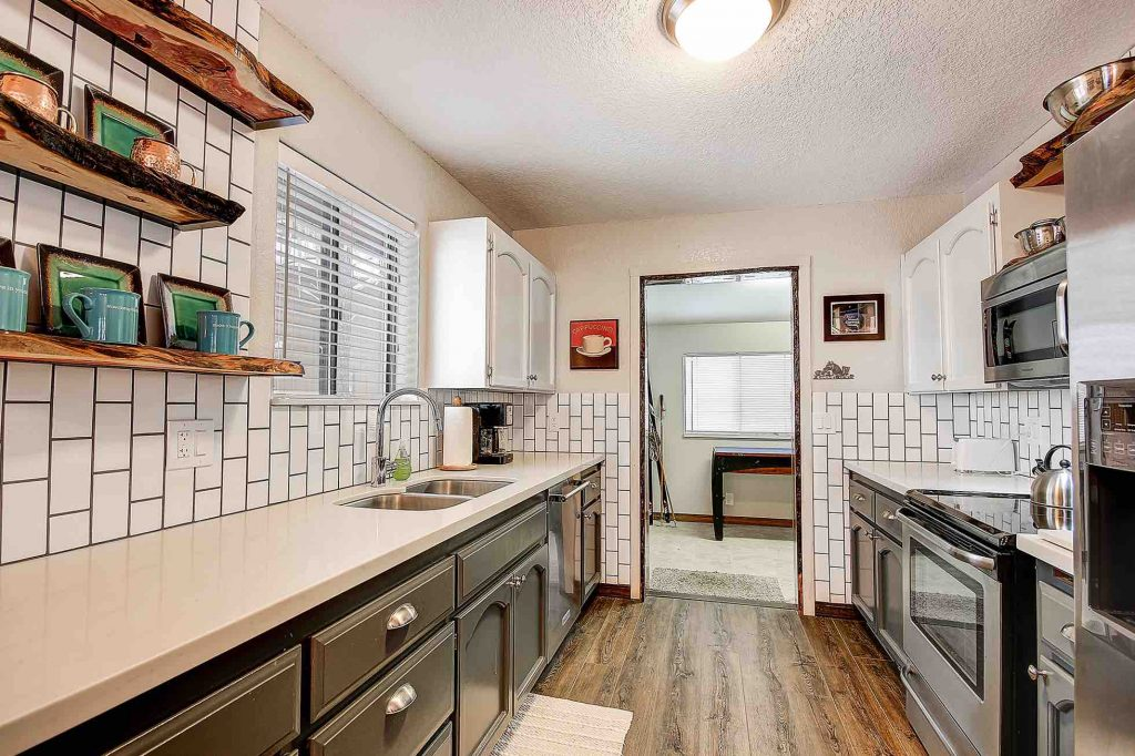 Remodeled Flagstaff Vacation Rental