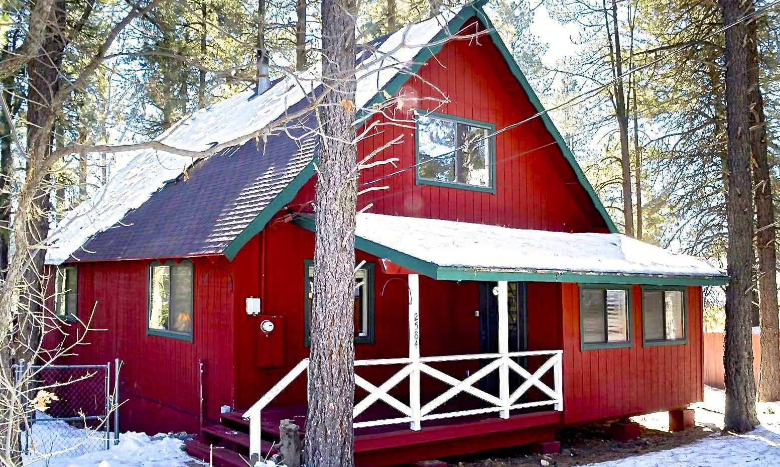Vacation Rentals Flagstaff