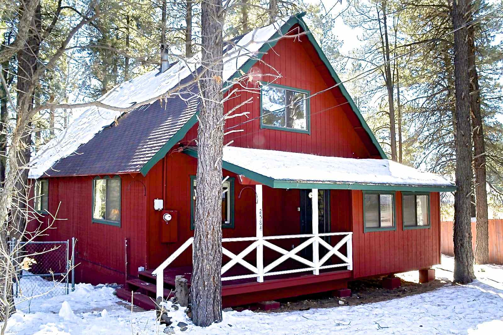 Vacation Rental Flagstaff