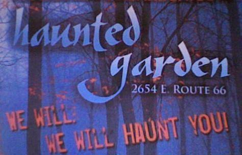 Haunted Halloween Events in Flagstaff
