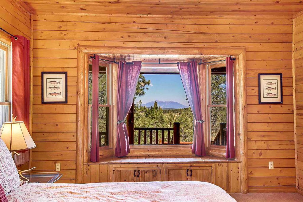 Grand Canyon Cabin Rentals